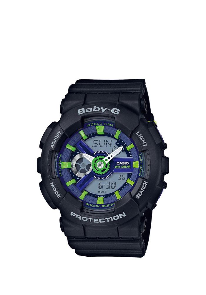 Casio Baby-G Uhren bei Juwelier Kröpfl in Eisenstadt, Mattersburg & Oberwart
