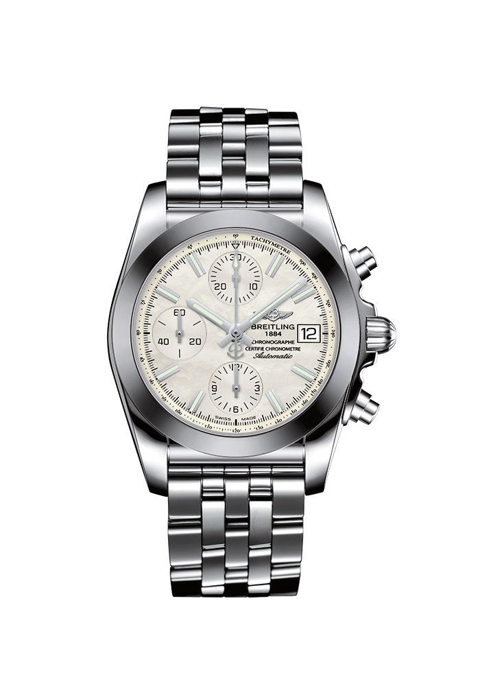 Breitling Chronomat Uhren bei Juwelier Kröpfl in Eisenstadt, Mattersburg & Oberwart