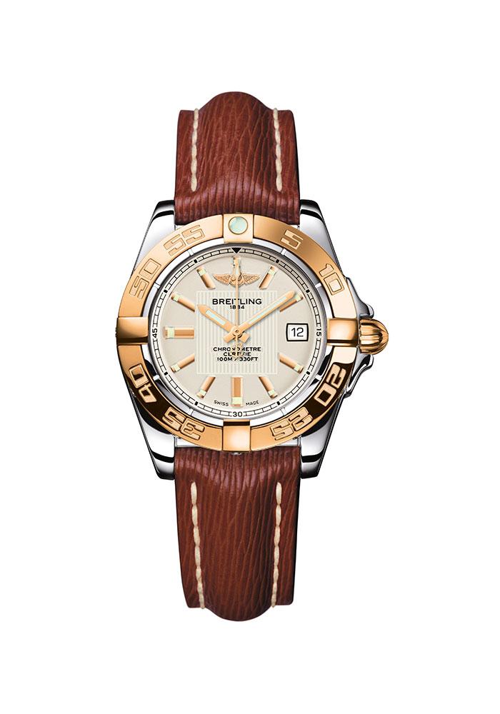 Breitling Galactic Uhren bei Juwelier Kröpfl in Eisenstadt, Mattersburg & Oberwart