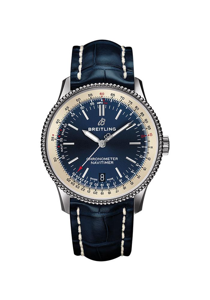 Breitling Navitimer Uhren bei Juwelier Kröpfl in Eisenstadt, Mattersburg & Oberwart