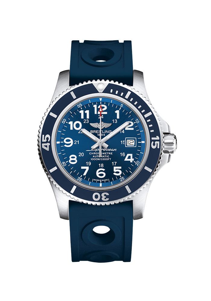 Breitling Superocean Uhren bei Juwelier Kröpfl in Eisenstadt, Mattersburg & Oberwart