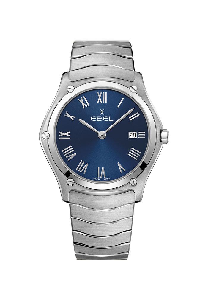 Ebel Uhren bei Juwelier Kröpfl in Eisenstadt, Mattersburg & Oberwart