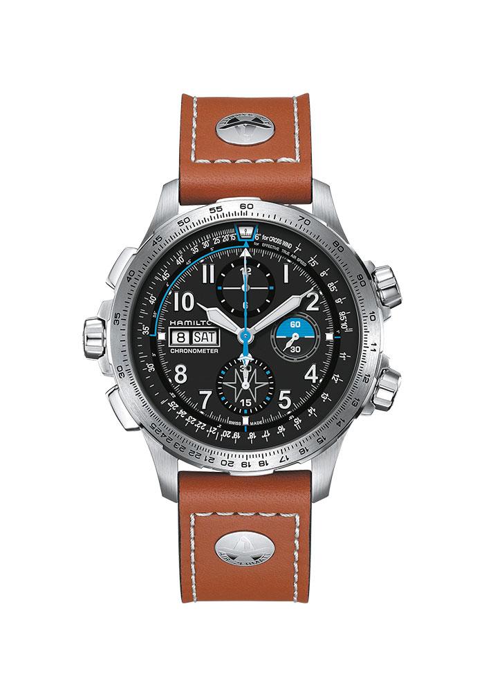 Hamilton Uhren bei Juwelier Kröpfl in Eisenstadt, Mattersburg & Oberwart