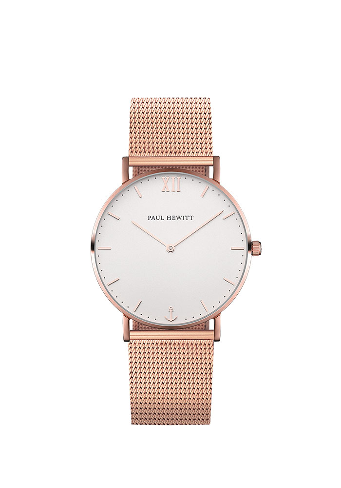 Paul Hewitt Uhren bei Juwelier Kröpfl in Eisenstadt, Mattersburg & Oberwart