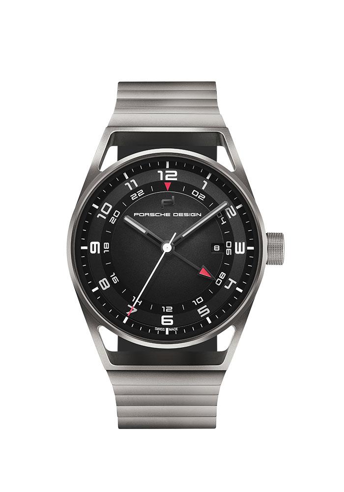Porsche Design Uhren bei Juwelier Kröpfl in Eisenstadt, Mattersburg & Oberwart