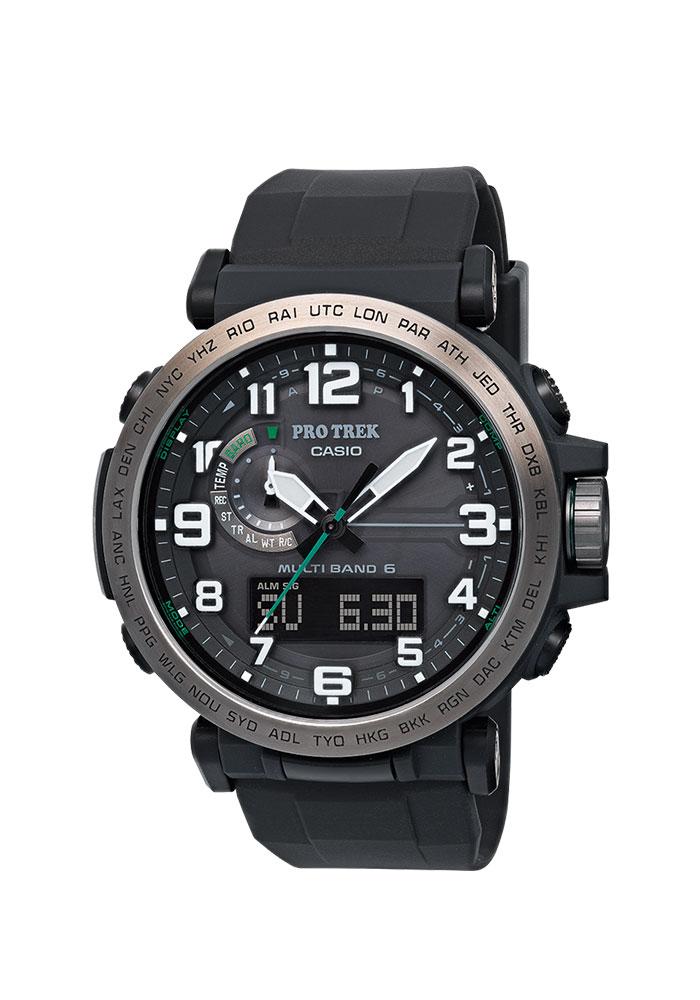 Casio ProTrek Uhren bei Juwelier Kröpfl in Eisenstadt, Mattersburg & Oberwart
