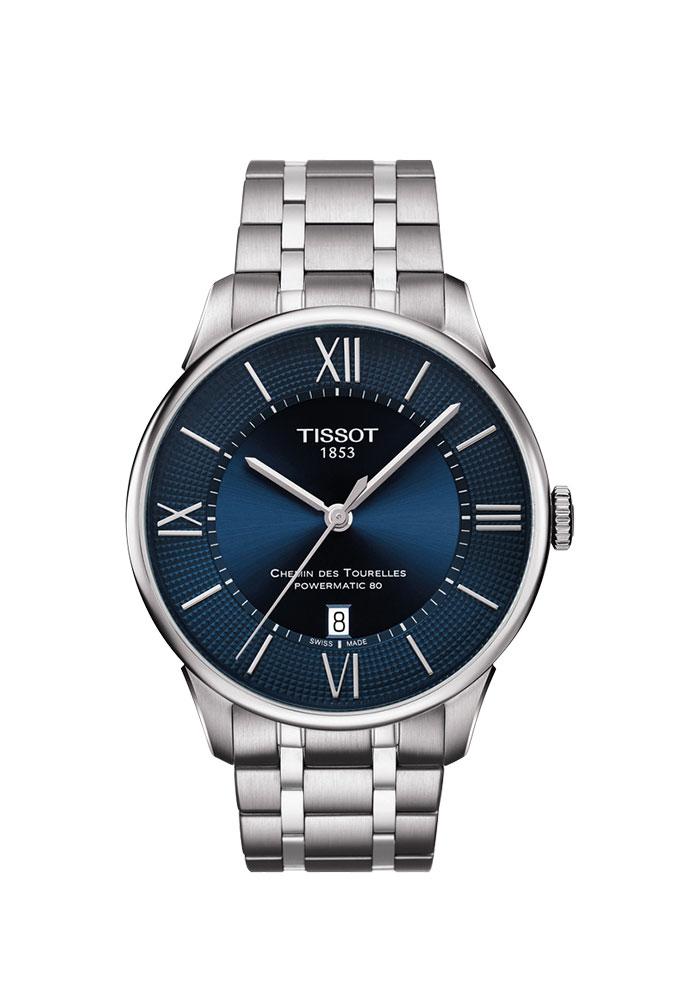 Tissot Uhren bei Juwelier Kröpfl in Eisenstadt, Mattersburg & Oberwart