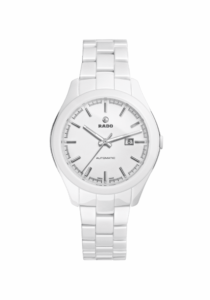 Rado Hyperchrome, R32258012, Keramik, weiß