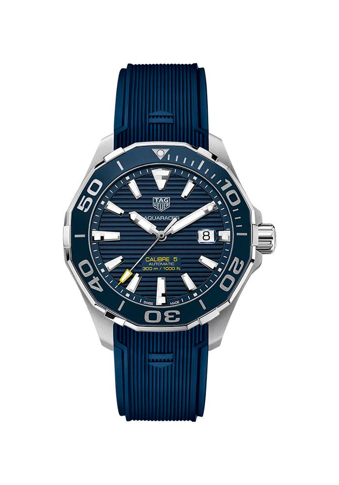 TAG Heuer Aquaracer Uhren bei Juwelier Kröpfl in Eisenstadt, Mattersburg & Oberwart