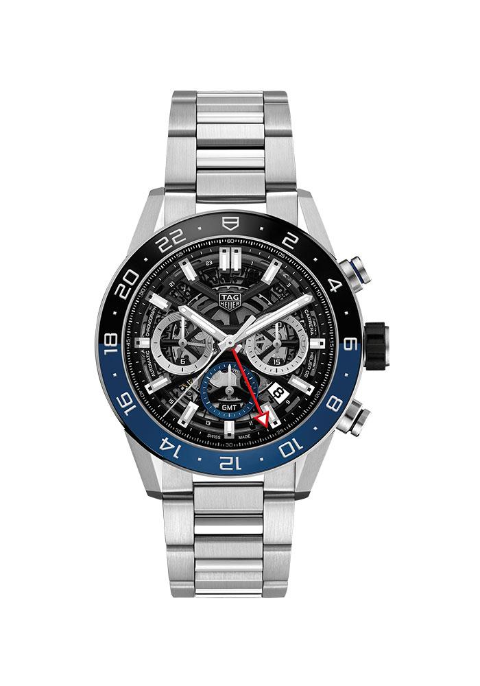 TAG Heuer Carrera Uhren bei Juwelier Kröpfl in Eisenstadt, Mattersburg & Oberwart