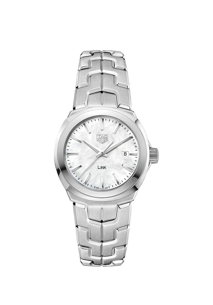 TAG Heuer Link Uhren bei Juwelier Kröpfl in Eisenstadt, Mattersburg & Oberwart