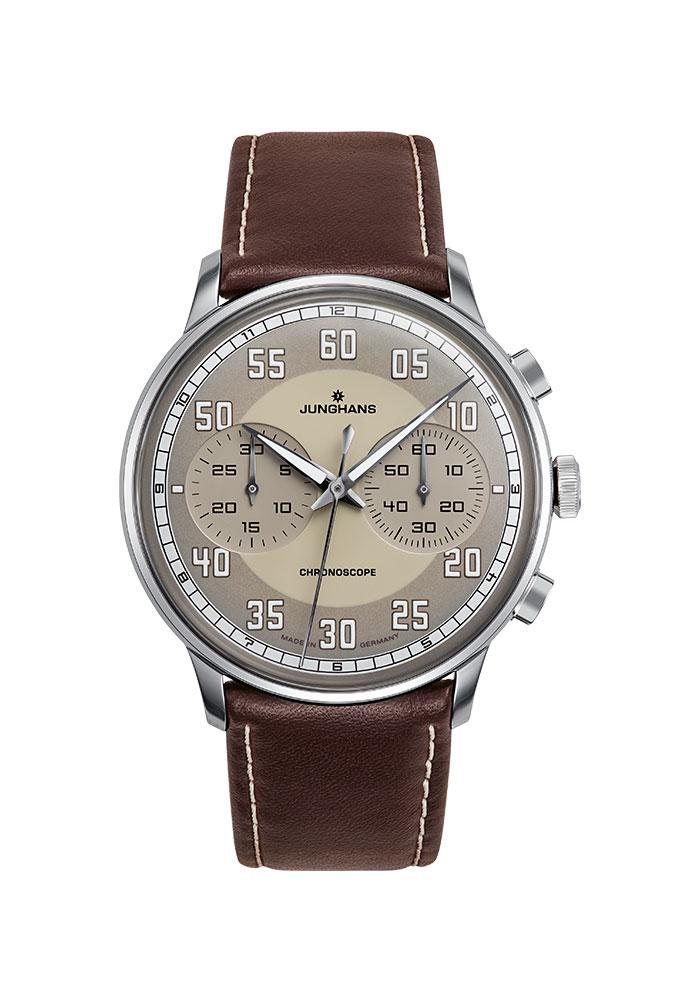 Junghans Meister Driver Uhren bei Juwelier Kröpfl in Eisenstadt, Mattersburg & Oberwart