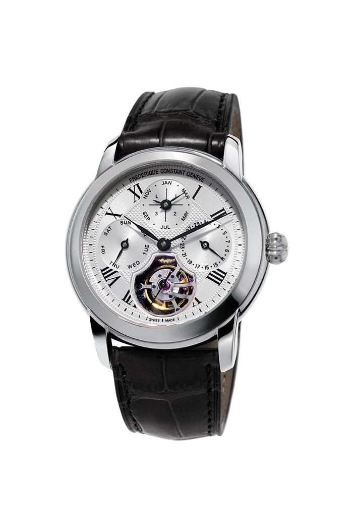 Frederique Constant Uhren bei Juwelier Kröpfl in Eisenstadt, Mattersburg & Oberwart