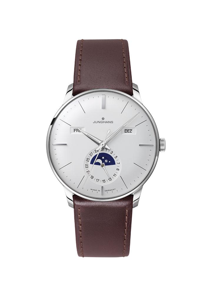 Junghans Uhren bei Juwelier Kröpfl in Eisenstadt, Mattersburg & Oberwart