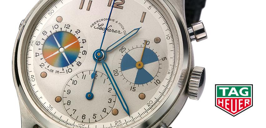 Uhrenlexikon TAG Heuer Chronometer Juwelier Kröpfl in Eisenstadt, Mattersburg & Oberwart