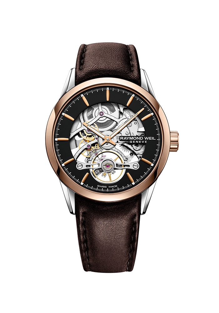 Raymond Weil Uhren bei Juwelier Kröpfl in Eisenstadt, Mattersburg & Oberwart
