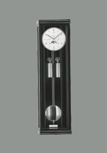 Erwin Sattler Classica KS100 M, Holz, Messing, schwarz