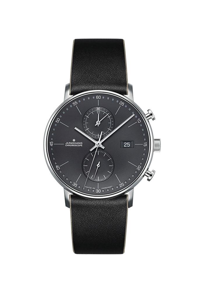Junghans Form Uhren bei Juwelier Kröpfl in Eisenstadt, Mattersburg & Oberwart
