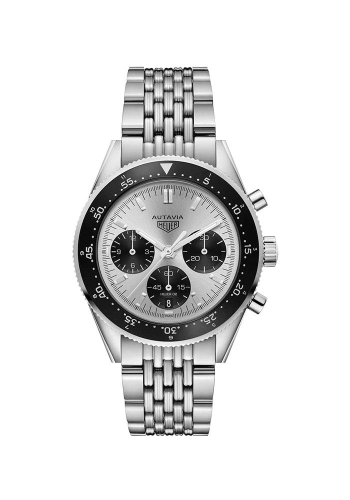 TAG Heuer Heritage Uhren bei Juwelier Kröpfl in Eisenstadt, Mattersburg & Oberwart