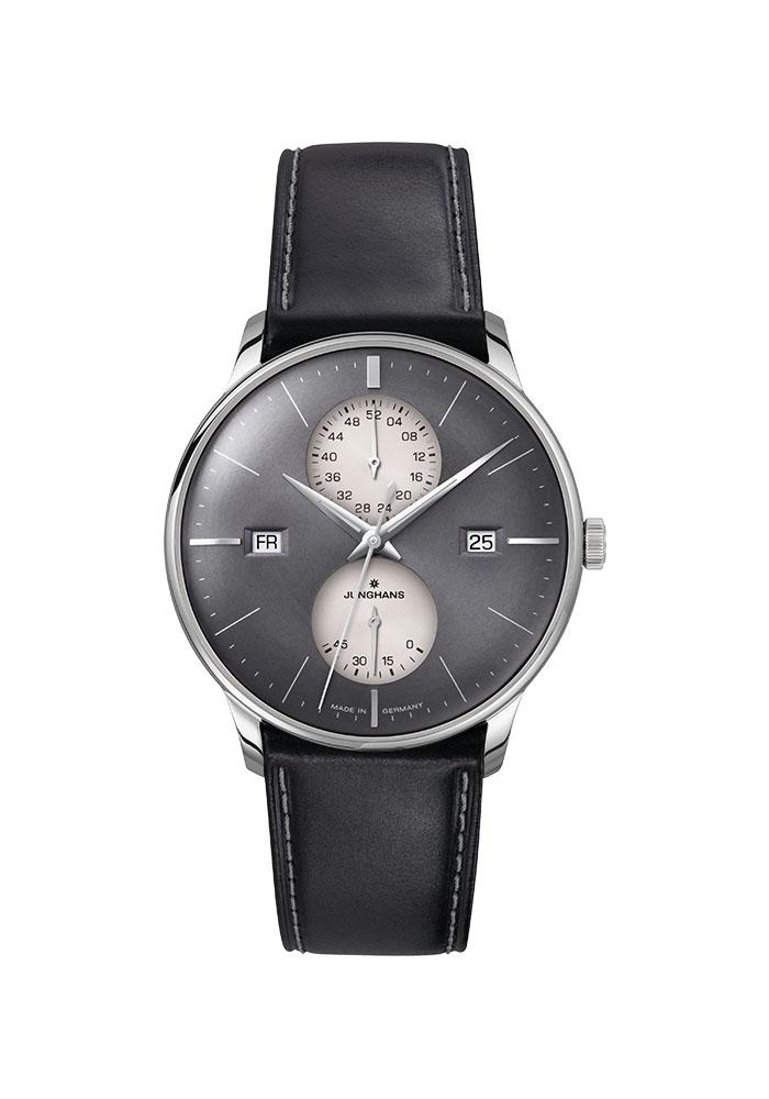 Junghans Meister Uhren bei Juwelier Kröpfl in Eisenstadt, Mattersburg & Oberwart