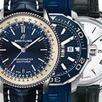 Uhrenmarken Juwelier Kröpfl in Eisenstadt, Mattersburg & Oberwart
