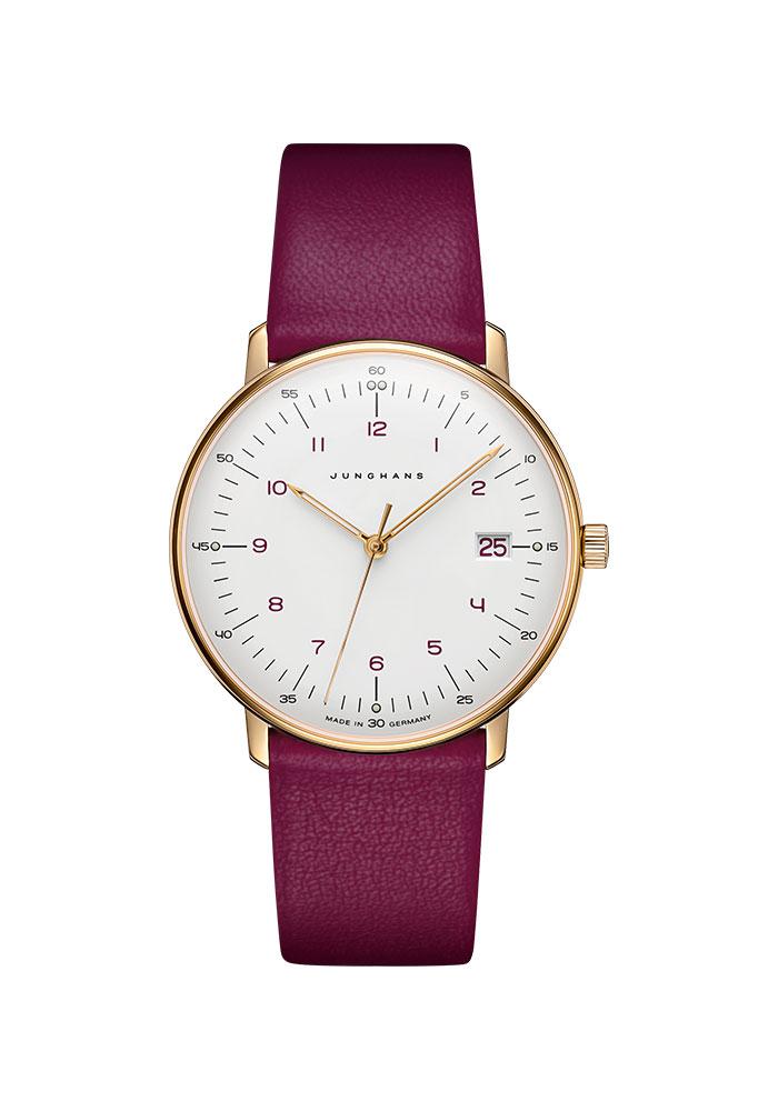 Junghans max bill Uhren bei Juwelier Kröpfl in Eisenstadt, Mattersburg & Oberwart