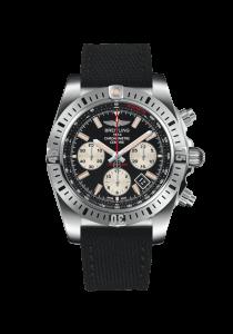 Breitling Chronomat 44 Airborne AB01154G/BD13/101W/A20D.1 bei Juwelier Kröpfl